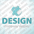 Web design Logo  Template 35974