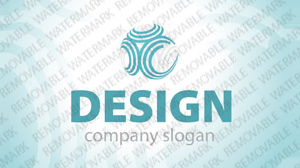 Logo Template 35974 Screenshot