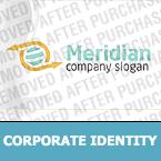 Corporate Identity Template 35983