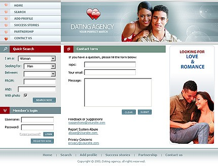 dating partnership Dating partnership - join the leader in mutual relations services and find a date today join and search find single man in the us with relations looking for romance in all the wrong places now, try the right place register and search over 40 million singles: voice recordings.