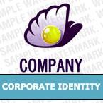 Corporate Identity Template 3610