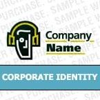 Corporate Identity Template 3626