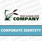 Corporate Identity Template 3657