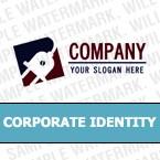 Corporate Identity Template 3668