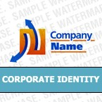 Corporate Identity Template 3686