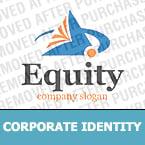 Corporate Identity Template 36055