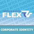 Corporate Identity Template 36057