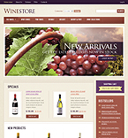 Agriculture VirtueMart  Template 36140