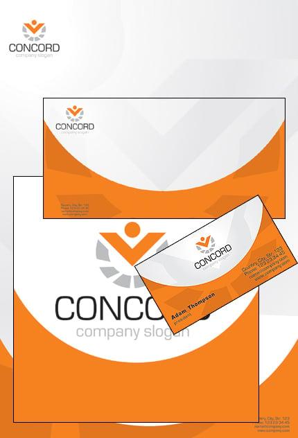 Corporate Identity 36169 Screenshot