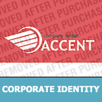 Corporate Identity Template 36173