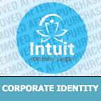 Corporate Identity Template 36310