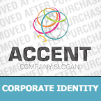Corporate Identity #36311 | TemplateDigitale.com