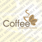 Cafe & Restaurant Logo  Template 36318
