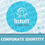 Corporate Identity Template 36344