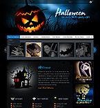 Vista previa de la plantilla HTML 5 #36408