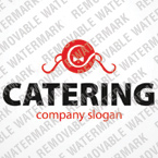 Food & Drink Logo  Template 36474