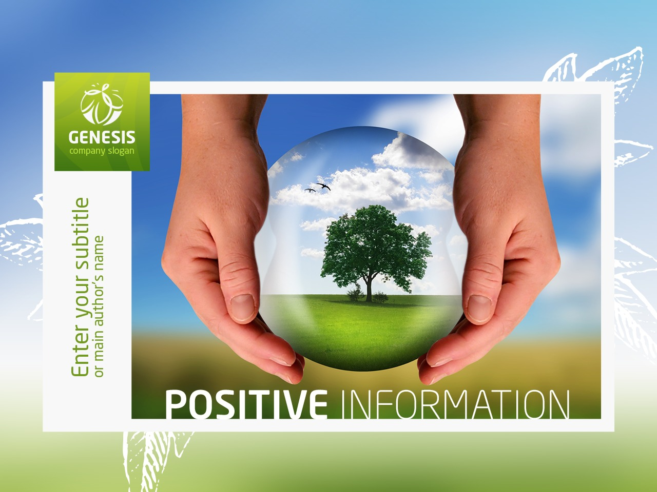 environmental powerpoint templates, Modern powerpoint