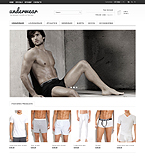 Fashion PrestaShop Template 36663