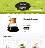 Furniture PrestaShop Template 36667