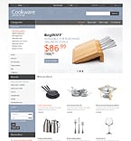 Furniture PrestaShop Template 36670