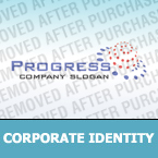 Corporate Identity #36738 | TemplateDigitale.com