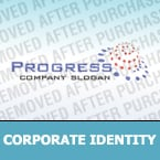 Corporate Identity (psd Only) 36738
