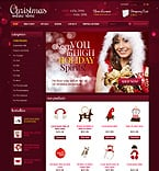 osCommerce  Template 36779
