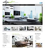 Furniture Drupal  Template 36834