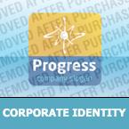 Corporate Identity #36913 | TemplateDigitale.com