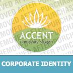 Corporate Identity #36914 | TemplateDigitale.com