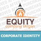 Corporate Identity #36996 | TemplateDigitale.com