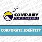 Corporate Identity Template 3703
