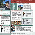 denver style site graphic designs city university schedule student teacher subject