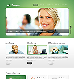 Website  Template 37026