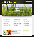 Agriculture PSD  Template 37045