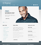 Website  Template 37070