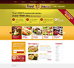 Website  Template 37077