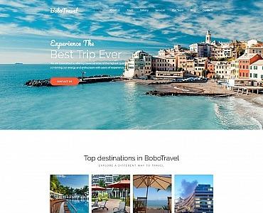 Bobo Travel