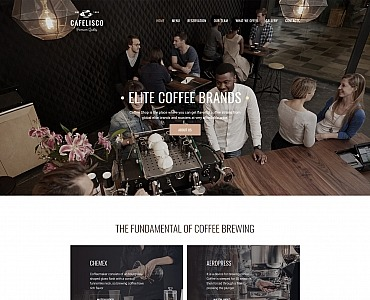Cafelisco