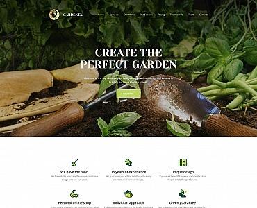 Gardenex