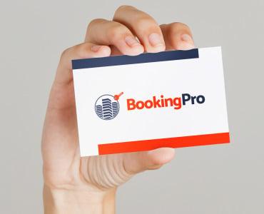 BookingPro #3
