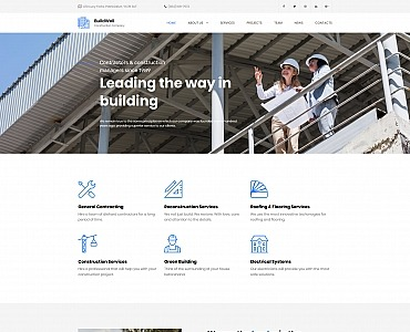 BuildWell
