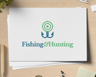 Fishing and Hunting #2