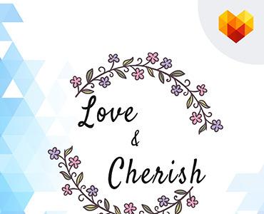 Love & Cherish #1