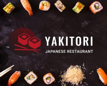 Yakitori Logo #2