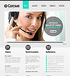 Website  Template 37101