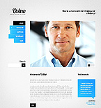 Website  Template 37102