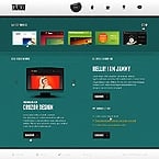 Web design Website  Template 37136