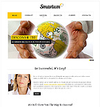 Website  Template 37159