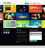 Web design Website  Template 37161